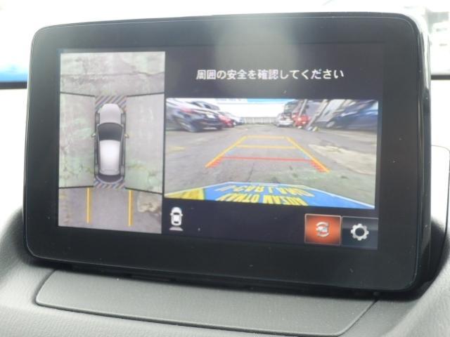 XD ツーリング 2WD 360°ビューカメラ LEDライト(6枚目)