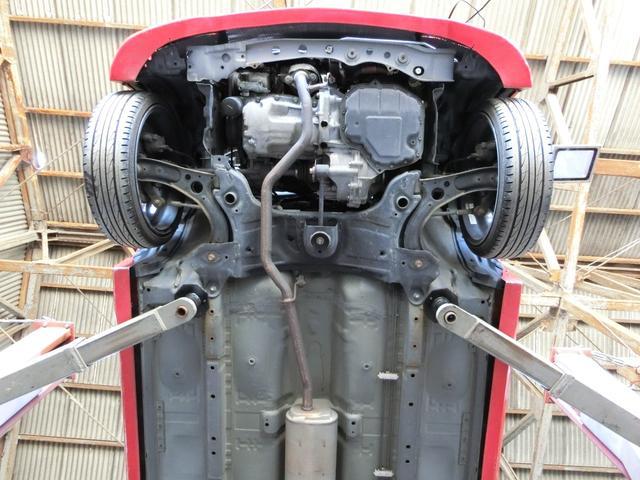 カスタムR VSターボ 車高調 フルエアロ 17インチアルミ(3枚目)