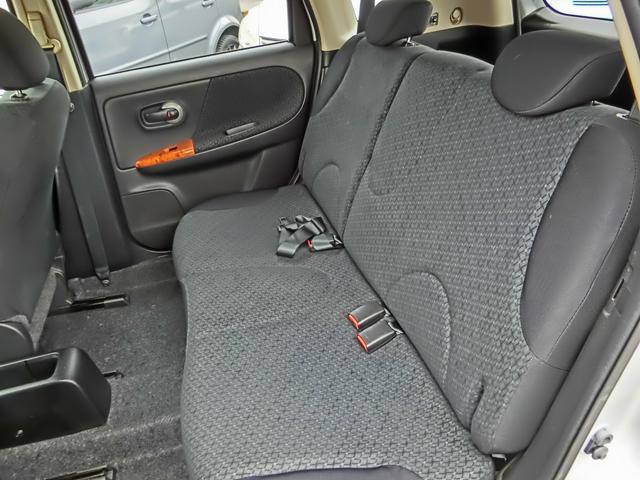 車内広々空間!プラズマクラスター付きオートエアコンで車内もクリーンで快適!