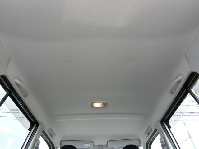 天井も目立つキズや穴等なく、これ程の状態を保っております。