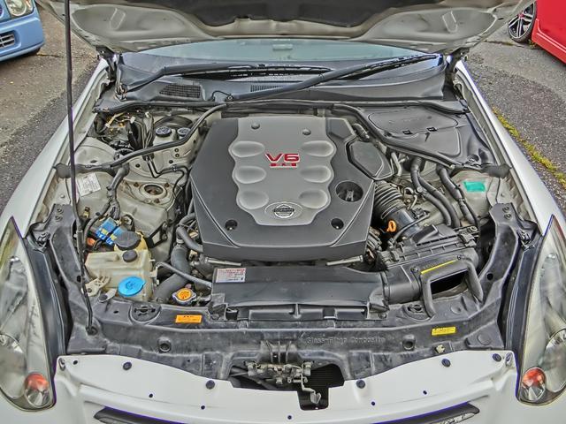 350GTプレミアムレザーパッケージ6MTエアロ革電動シート(7枚目)
