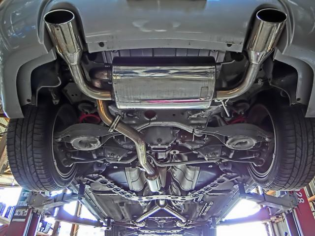 350GT 6MT IMPULマフラー エアロ ローダウン(7枚目)