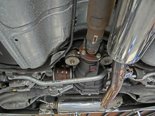350GT 6MT IMPULマフラー エアロ ローダウン(10枚目)