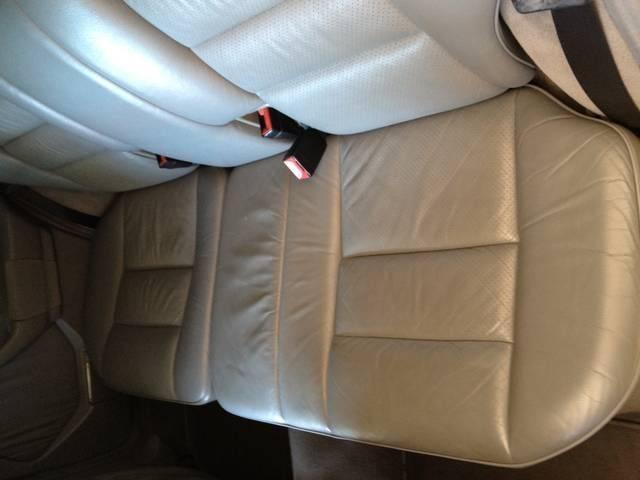 メルセデス・ベンツ M・ベンツ E320ステーションワゴン リミテッド