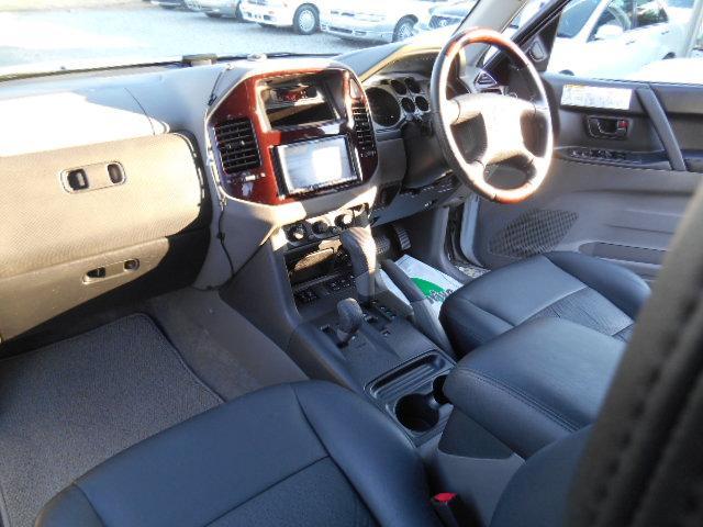 「三菱」「パジェロ」「SUV・クロカン」「茨城県」の中古車21
