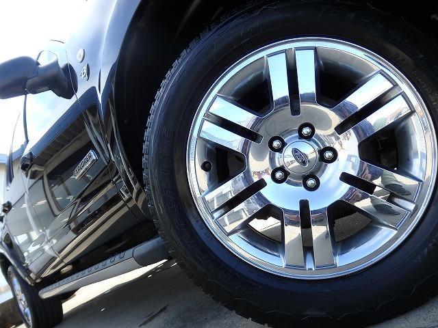 フォード フォード エクスプローラースポーツトラック V8リミテッド 本革 サンルーフ ディーラー車