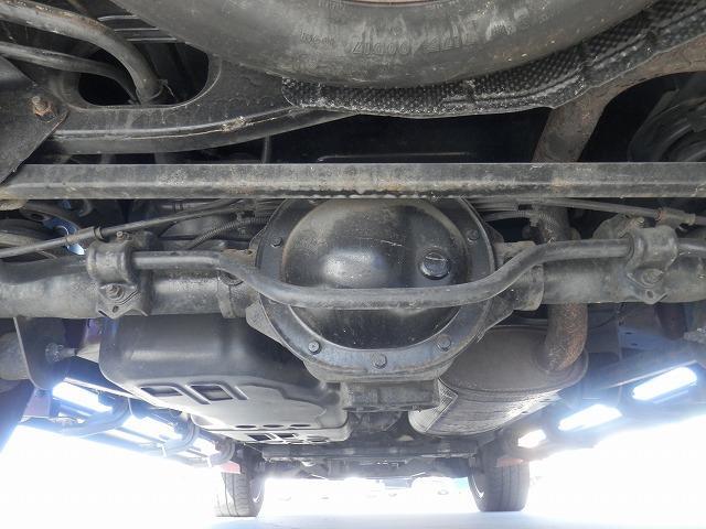 ダッジ ダッジ ナイトロ R/T 4WD ストラーダHDD Bカメラ 黒革 純20in