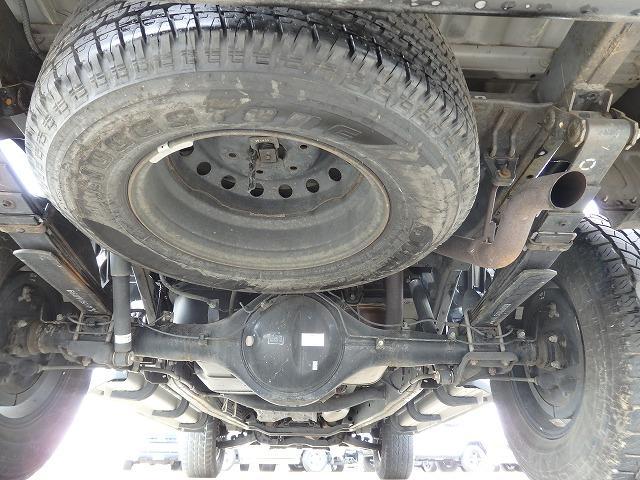 三菱 トライトン 3.5 4WD 5名 HDDナビ 地デジ ETC 16AW