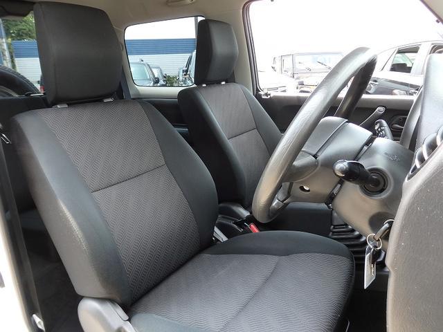 スズキ ジムニー 660XG 4WD リフトアップ マフラー AVナビ