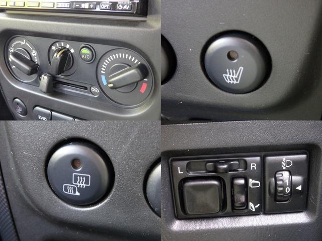スズキ ジムニー ワイルドウインド4WD リフトアップ SDナビ 地デジ