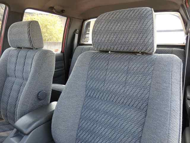 トヨタ ハイラックスピックアップ ダブルキャブ SSR-X F5 チルトアップサンルーフ