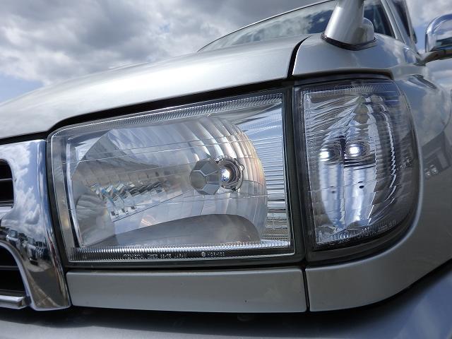 トヨタ ハイラックスサーフ SSR-X Vセレ ディーゼルターボ Tベル交換済み