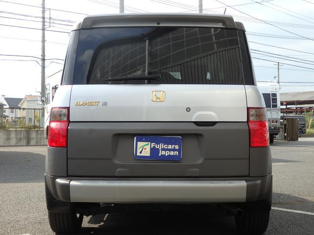 「ホンダ」「エレメント」「SUV・クロカン」「茨城県」の中古車16