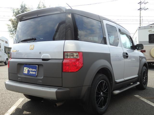 「ホンダ」「エレメント」「SUV・クロカン」「茨城県」の中古車28