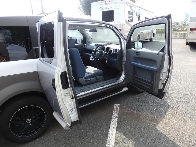 「ホンダ」「エレメント」「SUV・クロカン」「茨城県」の中古車36