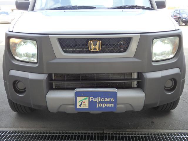 「ホンダ」「エレメント」「SUV・クロカン」「茨城県」の中古車63