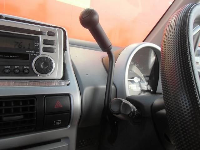 ベースグレード 社外CD キーレス コラムオートマ(10枚目)