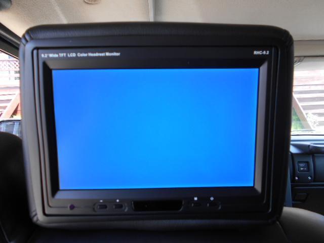 ラグジュアリーパッケージ ディアブロ30インチ 社外HDD(16枚目)
