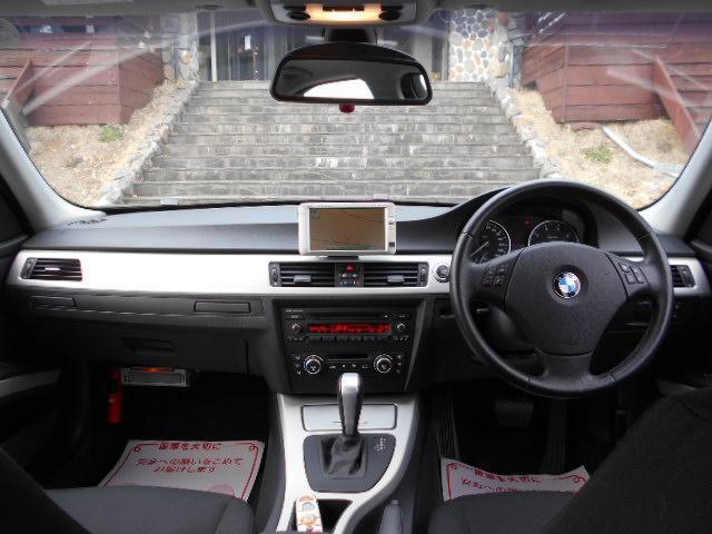 BMW BMW 320i キセノン プッシュスタート