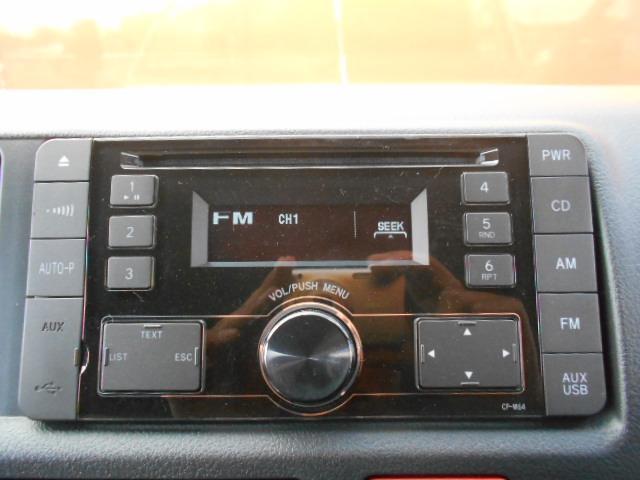 トヨタ ハイエースコミューター GL 14人乗り 純正CD