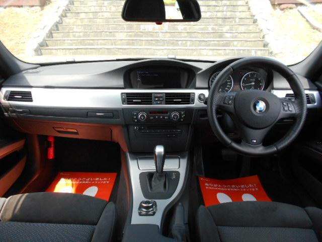 BMW BMW 320iツーリング Mスポーツパッケージ LCI 後期