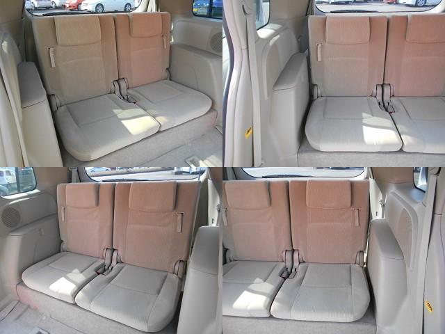 トヨタ アイシス L 片側パワースライドドア スマートキー