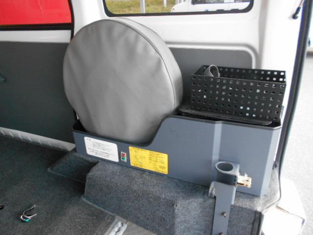 アンシャンテ スロープタイプ 車椅子固定装置(18枚目)