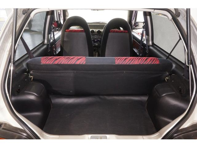 RX-R 最終E型 BBSアルミ 4WD 5MT(16枚目)