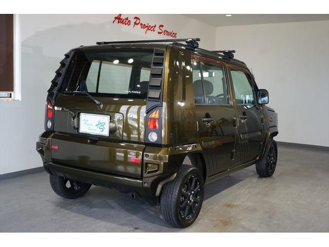 ハマー仕様 4WD 5MT CD 集中ドアロック(5枚目)