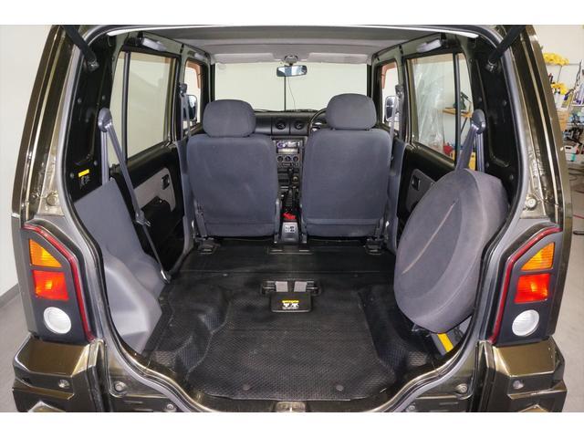 ハマー仕様 4WD 5MT CD 集中ドアロック(17枚目)