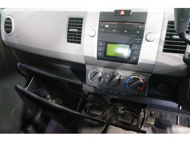 スズキ ワゴンR FX CDデッキ ドリンクホルター
