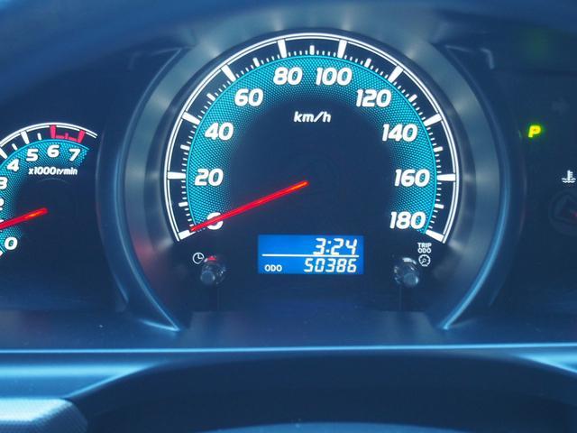 トヨタ ハイエースバン ロングスーパーGL 社外16インチアルミホイール