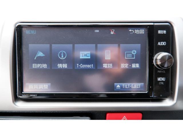 ロングスーパーGL 3.0ディーゼルターボ 5ドア 4型パール ナビ プッシュスタート スマートキー AC100V ETC2.0 5ドア 5人乗車定員 令和2年12月8日車検(4枚目)
