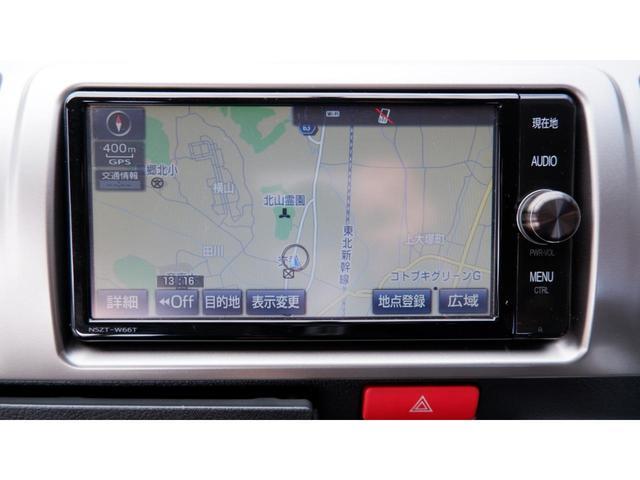 ロングスーパーGL 3.0ディーゼルターボ 5ドア 4型パール ナビ プッシュスタート スマートキー AC100V ETC2.0 5ドア 5人乗車定員 令和2年12月8日車検(16枚目)
