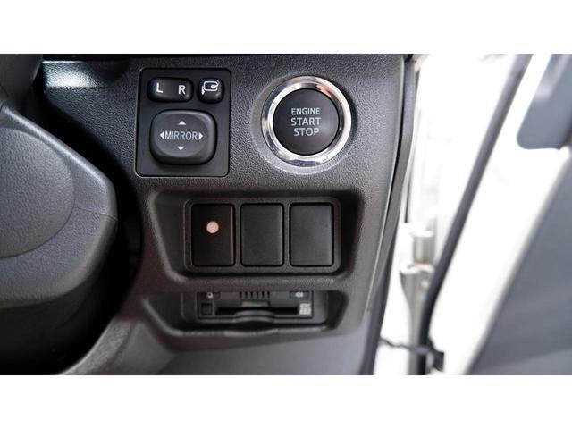ロングスーパーGL 3.0ディーゼルターボ 5ドア 4型パール ナビ プッシュスタート スマートキー AC100V ETC2.0 5ドア 5人乗車定員 令和2年12月8日車検(22枚目)