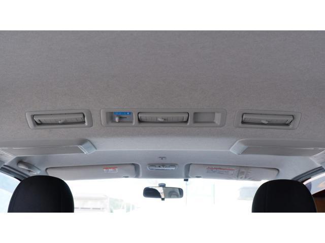 ロングスーパーGL 3.0ディーゼルターボ 5ドア 4型パール ナビ プッシュスタート スマートキー AC100V ETC2.0 5ドア 5人乗車定員 令和2年12月8日車検(35枚目)
