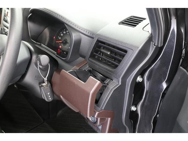 X S アイドリングストップ ワンオーナー 電動スライドドア スマートキー 衝突防止システム 盗難防止システム ウォークスルー 記録簿(9枚目)
