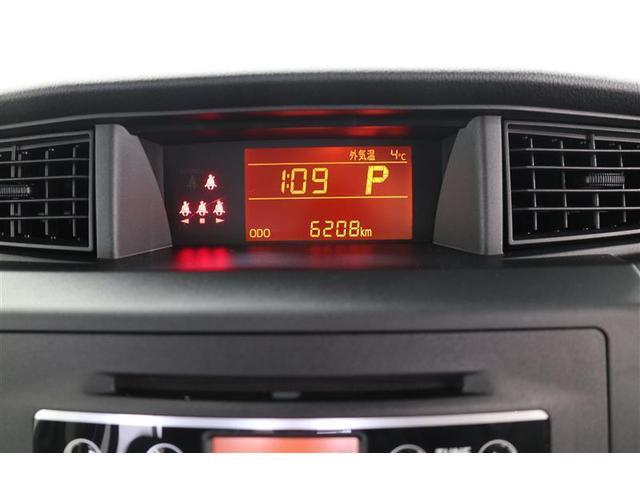 X S アイドリングストップ ワンオーナー 電動スライドドア スマートキー 衝突防止システム 盗難防止システム ウォークスルー 記録簿(18枚目)