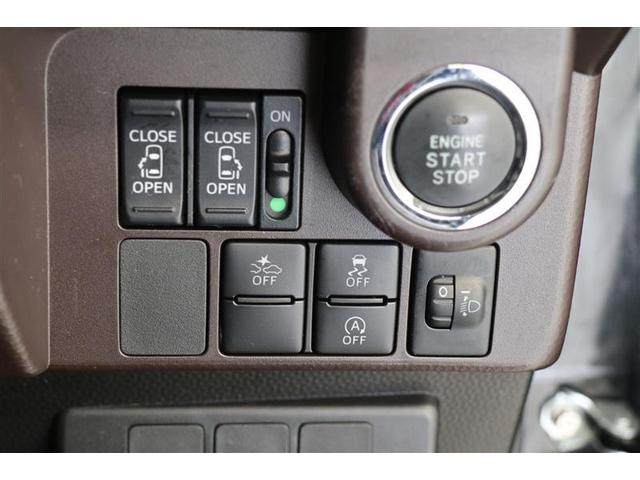 G S メモリーナビ フルセグTV アイドリングストップ アルミホイール 両側電動スライドドア スマートキー ETC 衝突防止システム 盗難防止システム ウォークスルー(10枚目)