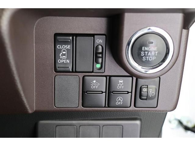 X S メモリーナビ ワンセグTV アイドリングストップ ワンオーナー 電動スライドドア スマートキー バックカメラ ETC 衝突防止システム 盗難防止システム ウォークスルー(9枚目)