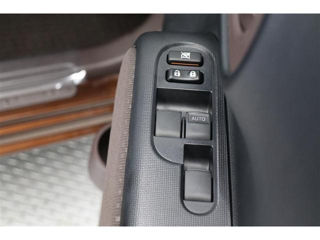 F メモリーナビ ワンセグTV アイドリングストップ ワンオーナー 電動スライドドア スマートキー バックカメラ 盗難防止システム ウォークスルー HIDヘッドライト CD 横滑り防止装置(11枚目)
