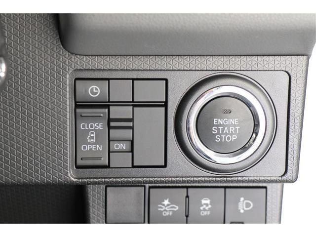 Xセレクション アイドリングストップ ワンオーナー 電動スライドドア スマートキー 衝突防止システム 盗難防止システム サイドエアバッグ ベンチシート 横滑り防止装置 LEDヘッドランプ(6枚目)