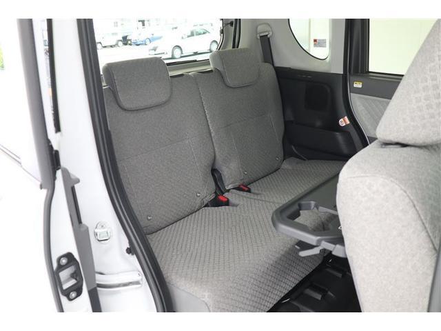 Xセレクション アイドリングストップ ワンオーナー 電動スライドドア スマートキー 衝突防止システム 盗難防止システム サイドエアバッグ ベンチシート 横滑り防止装置 LEDヘッドランプ(14枚目)