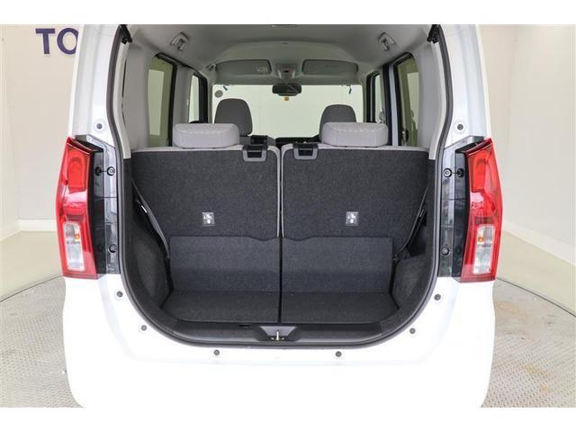 Xセレクション アイドリングストップ ワンオーナー 電動スライドドア スマートキー 衝突防止システム 盗難防止システム サイドエアバッグ ベンチシート 横滑り防止装置 LEDヘッドランプ(15枚目)