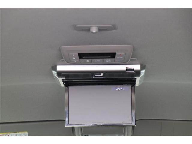 スパーダ・クールスピリット 両側電動スライドドア スマートキー 盗難防止システム ETC バックカメラ 横滑り防止装置 アルミホイール 3列シート ウォークスルー フルセグ 後席モニター ミュージックプレイヤー接続可 DVD再生(7枚目)