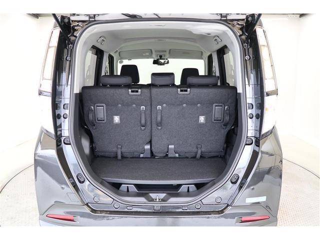 カスタムG S 両側電動スライドドア スマートキー 盗難防止システム ETC バックカメラ 横滑り防止装置 アルミホイール ウォークスルー ワンセグ ミュージックプレイヤー接続可 衝突防止システム(15枚目)