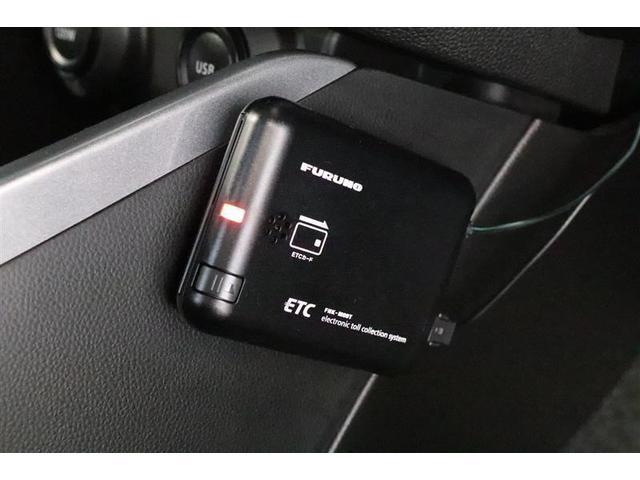 ハイブリッドRS バックモニター付メーカー装着ナビ ETC 純正アルミ スマートキー 衝突被害軽減システム アイドリングストップ 盗難防止システム LEDヘッドランプ 横滑り防止装置 フルセグ DVD再生(7枚目)