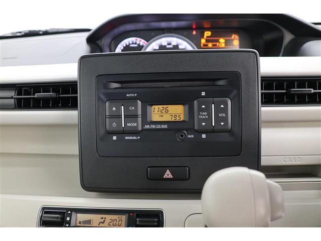 ハイブリッドFX 純正オーディオ・CD キーレス シートヒーター アイドリングストップ 盗難防止システム 電動格納ミラー ベンチシート ABS Wエアバック 横滑り防止装置 ミュージックプレイヤー接続可 エアコン(5枚目)