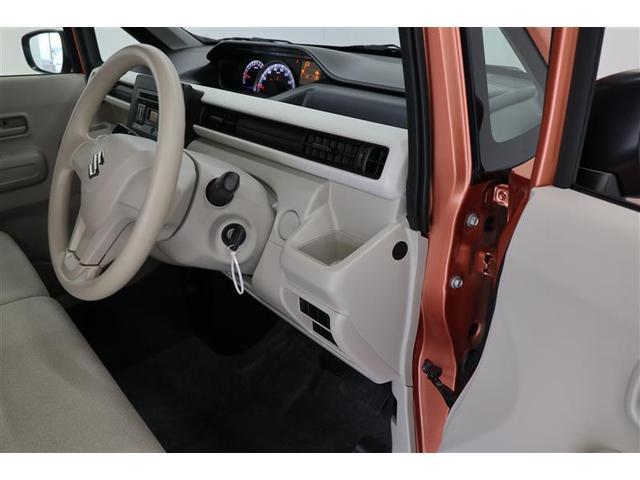 ハイブリッドFX 純正オーディオ・CD キーレス シートヒーター アイドリングストップ 盗難防止システム 電動格納ミラー ベンチシート ABS Wエアバック 横滑り防止装置 ミュージックプレイヤー接続可 エアコン(12枚目)