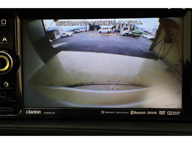 S スマートキー 盗難防止システム ETC バックカメラ 横滑り防止装置 ワンセグ ミュージックプレイヤー接続可 メモリーナビ DVD再生 CD ABS エアバッグ エアコン パワーステアリング(6枚目)